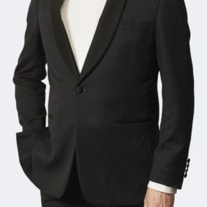Trevor West New York Tuxedo / Dinner Suit